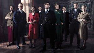 Peaky Blinders, Series 3