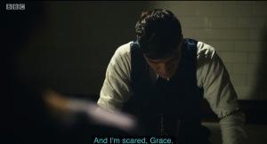I'm Scared Grace