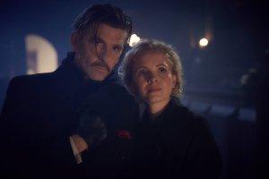 Arthur and LInda
