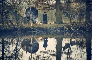 Peaky Blinders, Series 3 (Photo by Robert Viglasky)