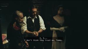 <I>Peaky Blinders</I>, Series 3