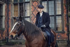 John Shelby in Peaky Blinders, Series 3 (Source: farfarawaysite.com)