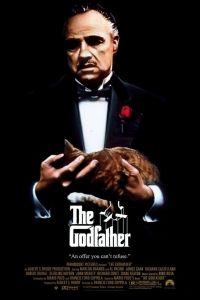 <I>The Godfather</I>