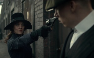 <I>Peaky Blinders</I>, Series 1