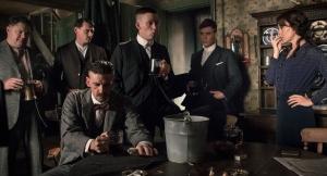 <I>Peaky Blinders</I>, Series 1