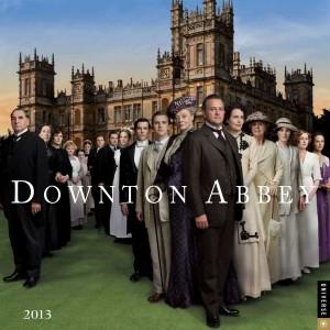 <I>Downton Abbey</I>