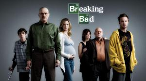 <I>Breaking Bad</I>