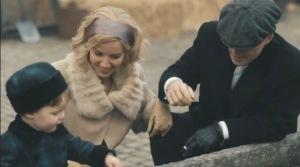 Tommy, Grace, and Charlie, Peaky Blinders, Series 3